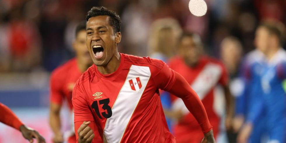 Renato Tapia recordó la participación de la selección peruana en Rusia 2018. (Foto: GEC)