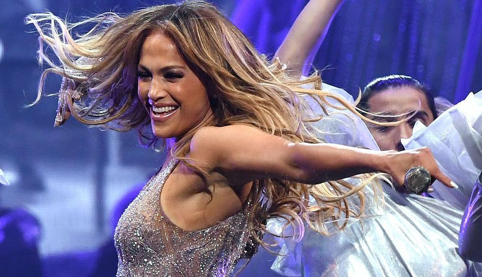 Jennifer Lopez y STX harán el biopic de la narcotraficante colombiana Griselda Blanco. (Foto: AFP)