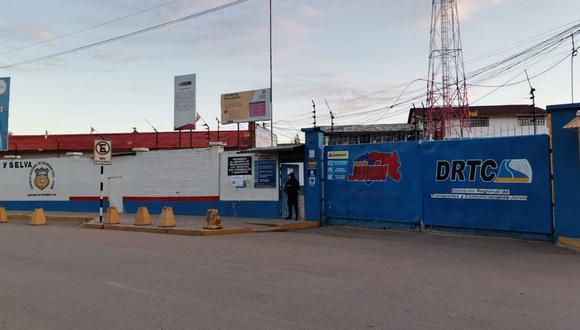 A través de las Dirección Regional de Transporte y Comunicaciones de Junín, Los Dinámicos del Centro cometieron numerosas irregularidades en la emisión de licencias para conducir.