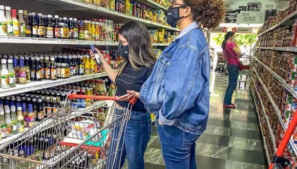 Consumo masivo, manufactura e industrias en general dinamizaron outsourcing en el Perú EFE/ Miguel Gutiérrez