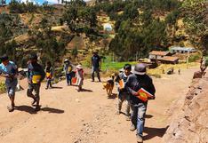 Educación rural: una gran deuda