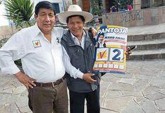Congresista usó vuelo humanitario para viajar con su familia de Lima a Cusco