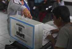 [Opinión] Milagros Campos: Elecciones y Representación Política 1