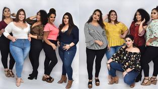 """""""Plus Size Fashion Showroom"""": evento reunirá más de 60 marcas para chicas de tallas grandes"""