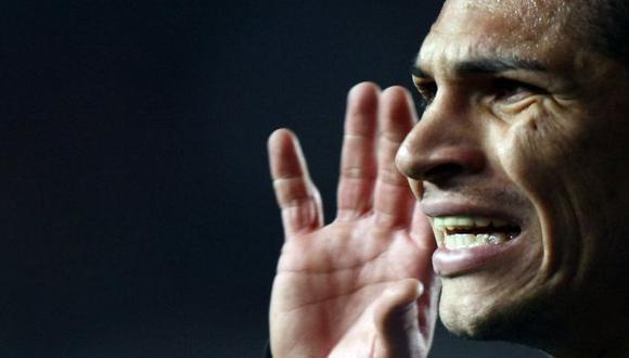 Paolo ya cumplió cuatro de las ocho fechas que fue suspendido por su agresión. (USI)