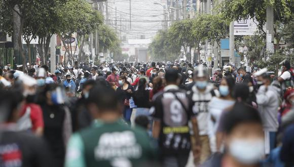 El número de muertes y contagios por este mortal virus aumentó, según el Ministerio de Salud. (Foto: Jorge Cerdán/GEC)
