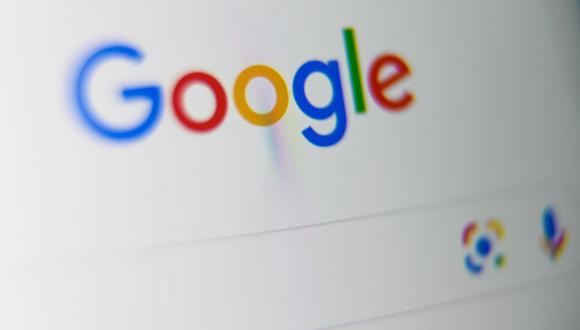 """El gobierno de Estados Unidos inició  un proceso judicial contra Google por mantener un """"monopolio ilegal"""" en las búsquedas y publicidad en internet. (Foto: DENIS CHARLET / AFP)"""