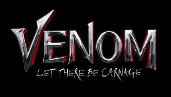 """Venom 2"": revelan nuevo teaser de la película. (Foto: Sony)"