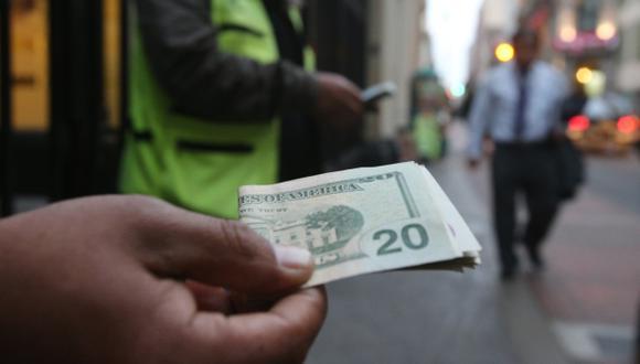 Dólar continuaría con su tendencia al alza. (USI)
