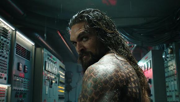 """""""Aquaman"""" confirma al primer villano de su secuela. (Foto: DC)"""