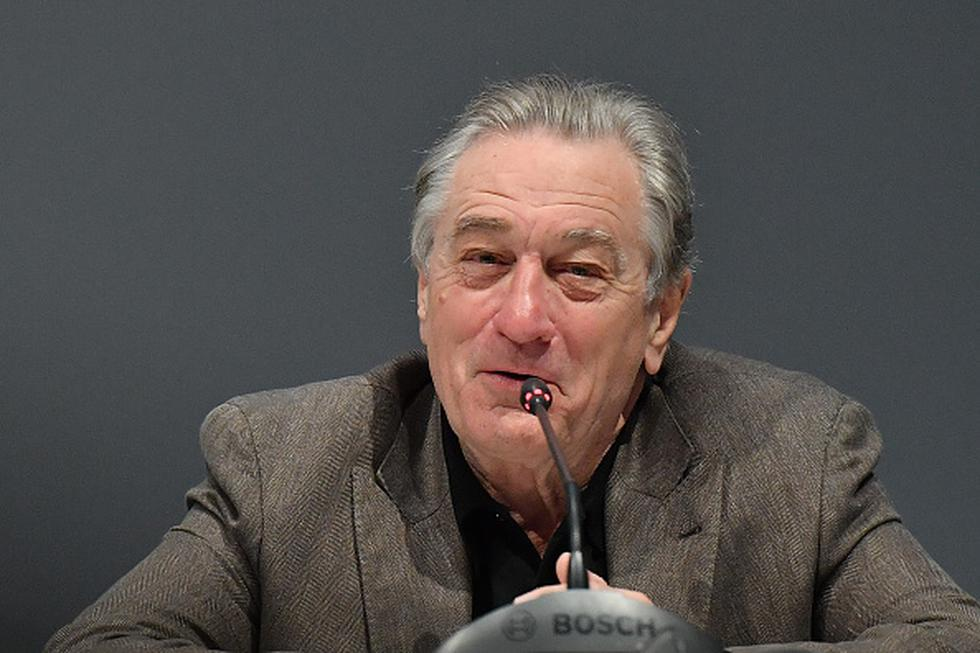 Hasta el momento se desconoce el motivo de la visita de De Niro a Lima. (Getty)
