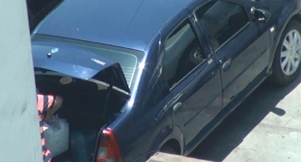 Gobierno denuncia ante Fiscalia a policías implicados en robo de combustible. (USI)