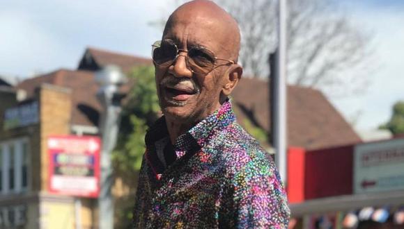 En enero de este año, el legendario Roberto Roena cumplió 81 años. (Foto: @robertoroenaoficial)