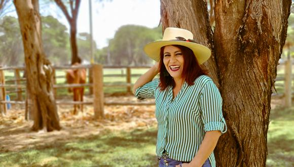 Yrma Guerrero es una de las voces de Corazón Serrano.