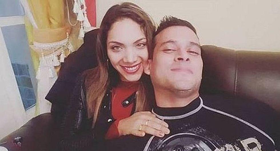 Christian Domínguez confirmó el fin de su relación de tres años con 'Chabelita'. (Fotos: Instagram)