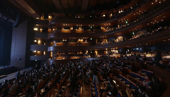 Anunciaron la programación de actividades para el 2019 del Gran Teatro Nacional (USI).