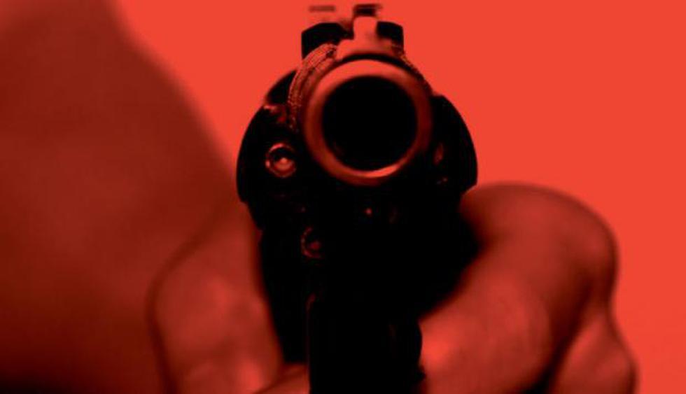 Mujer es baleada luego de increpar acoso sexual a pandilleros