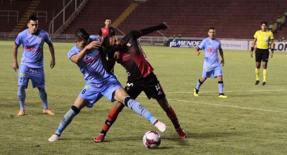 Melgar espera ampliar su ventaja como líder del Clausura y Real Garcilaso no tiene margen de error si quiere superar a Alianza Lima y Municipal en la tabla acumulada. (Foto: USI)