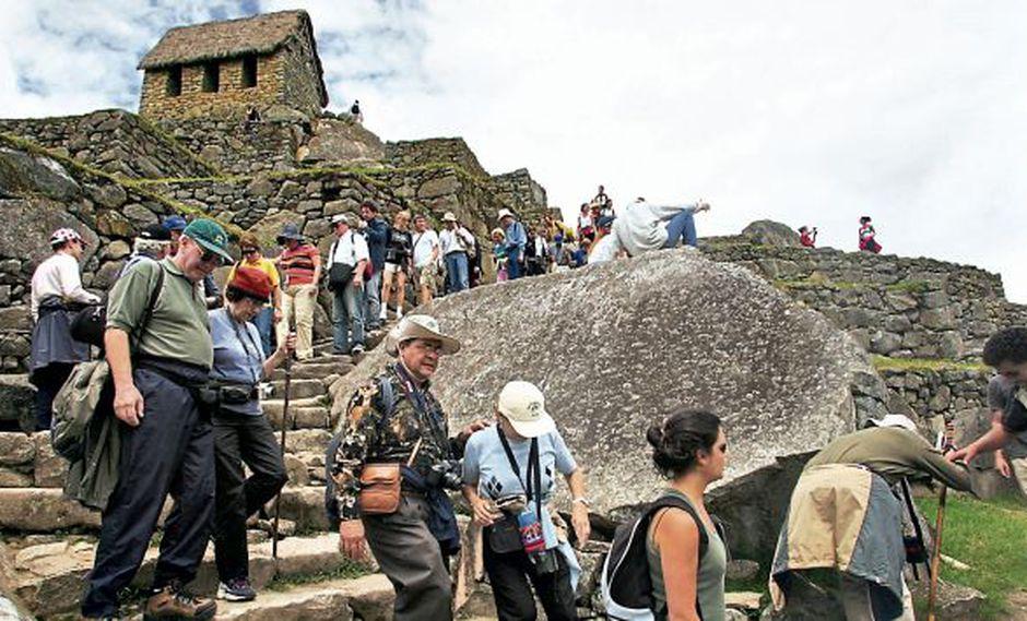 Mincetur: Feriado movilizará más de 1.4 millones de turistas (USI)