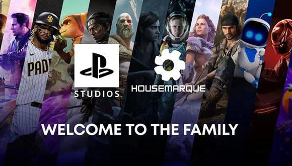 Un nuevo estudio se ha convertido en parte de las casas desarrolladoras exclusivas para PlayStation.