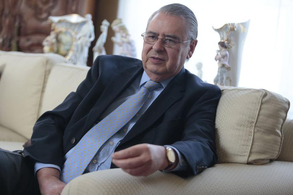 Las medidas que aliste la comisión será presentadas por el presidente el 28 de julio. (Perú21)