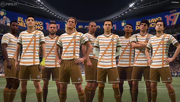 Uniformes del 'El chavo del 8' y 'Quico', además de otros elementos, podrán ganarse en el videojuego.