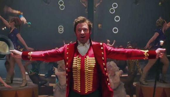 El actor Hugh Jackman reveló que la banda sonora de su cinta fue la más vendida en Reino Unido. (Foto: Fox)