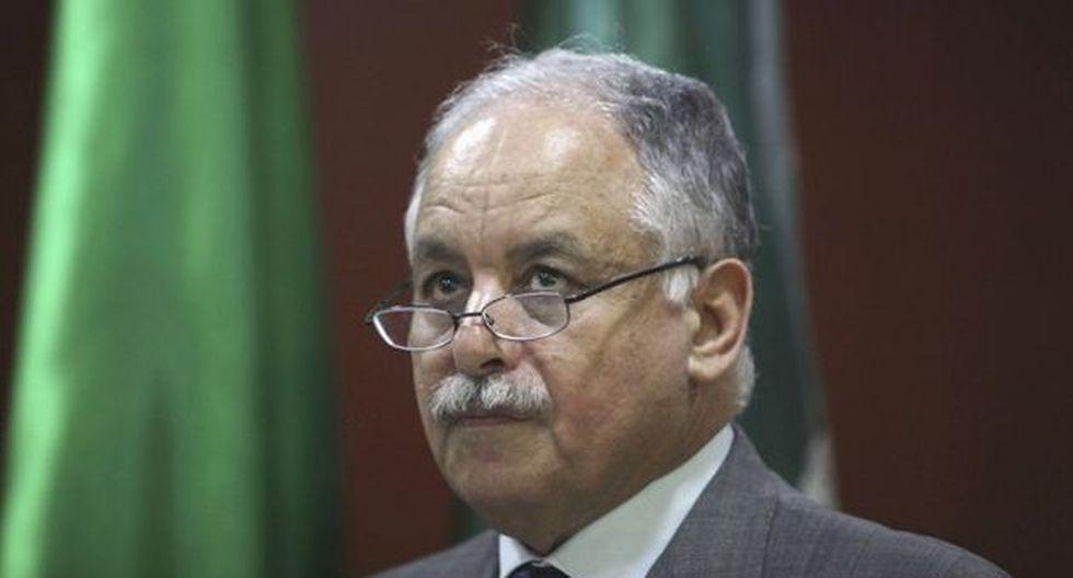 Al Baghdadi Al Mahmudi pidió asilo político en Túnez. (libyanfreepress.wordpress.com)