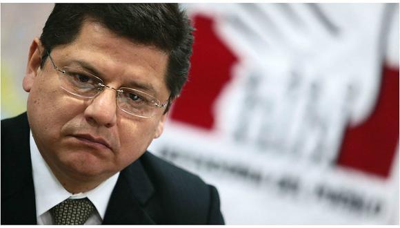 El titular de Justicia, Eduardo Vega, sostuvo que la decisión del presidente Francisco Sagasti es estrictamente constitucional.