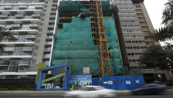 Un Fideicomiso de Inversión en Renta de Bienes Inmuebles (Fibra) tiene por finalidad la adquisición o construcción de bienes inmuebles que se destinen a su arrendamiento. (Foto: GEC)