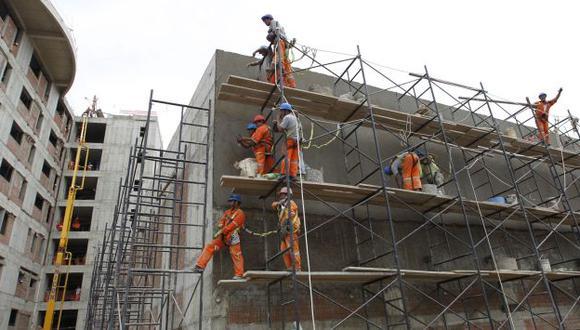 Sector inmobiliario crecerá 8%. (Difusión)