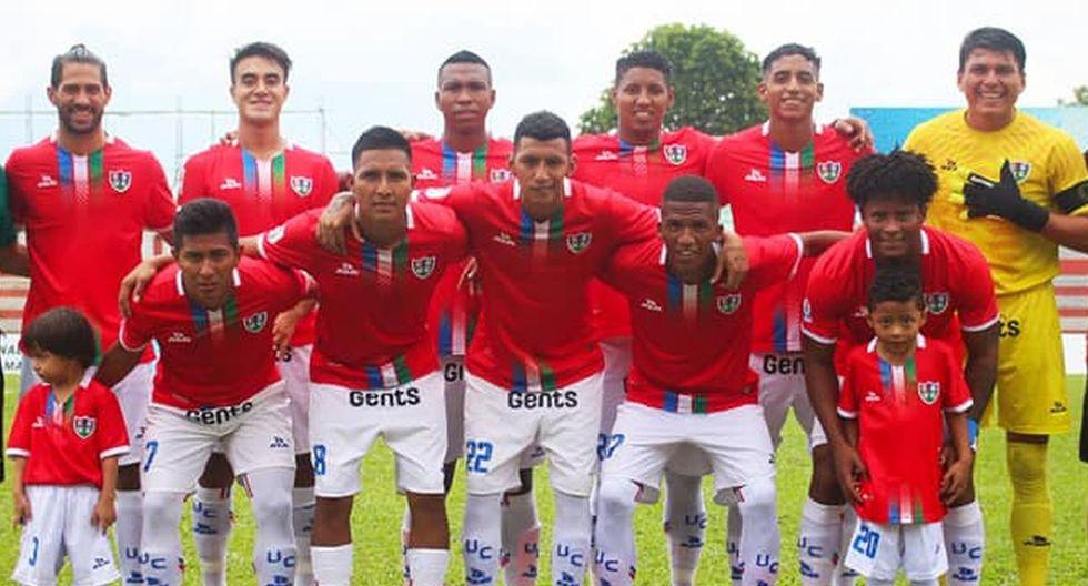 Unión Comercio perdió cuatro puntos por presentar documentación falsa pero San Martín no suma puntos en la tabla de posiciones - Diario Perú21