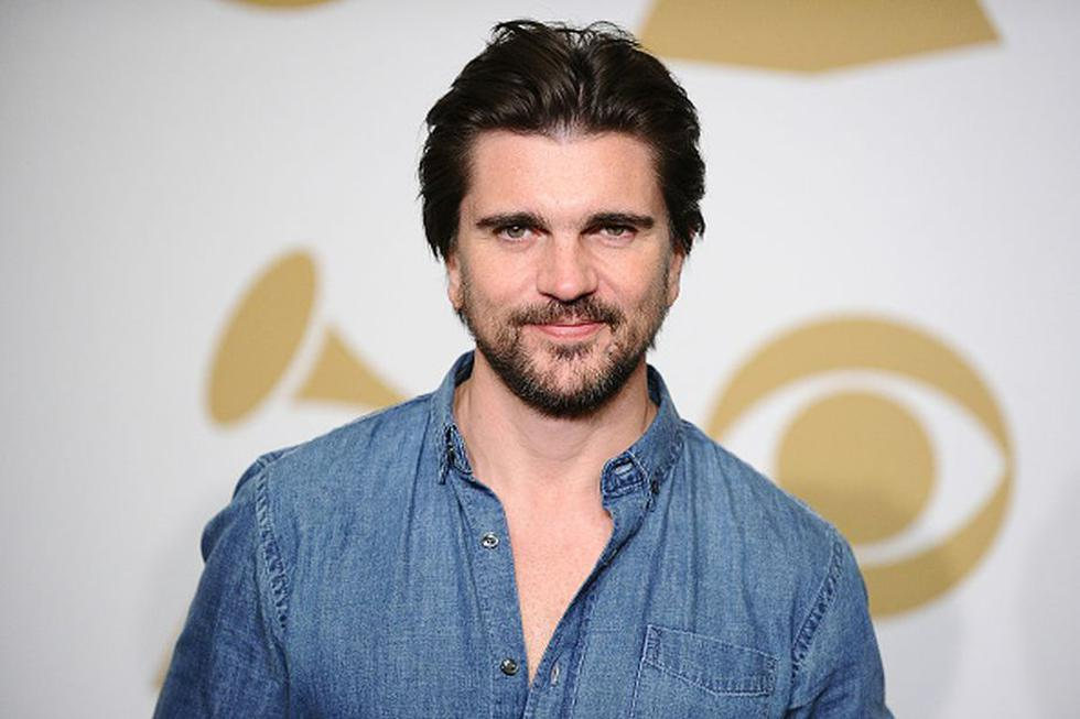 Juanes (Getty Images)