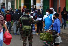 Coronavirus en Perú: Minsa reporta 186 nuevos decesos y el número acumulado de fallecidos llega a 11.500
