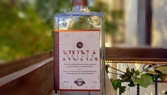 Destilería del Perú se ha trazado la meta de lograr que este nuevo destilado reconocido como la nueva bebida nacional después del pisco.