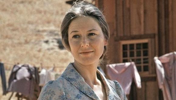 Actualmente, la actriz tiene 79 años y vive en San Francisco junto a su hija Lily. (Foto: NBC)