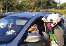 Prohibición para desplazarse en vehículos particulares los domingos es para evitar contagios, afirma viceministro de Salud