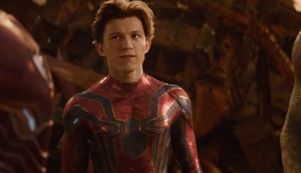 Por diferencias entre Marvel y Sony, Spider-Man queda fuera del Marvel. (Foto: Marvel Studio)