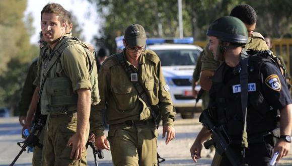 El alto el fuego no se aplicará en diversas zonas de la ciudad sureña de Rafah. (AP)