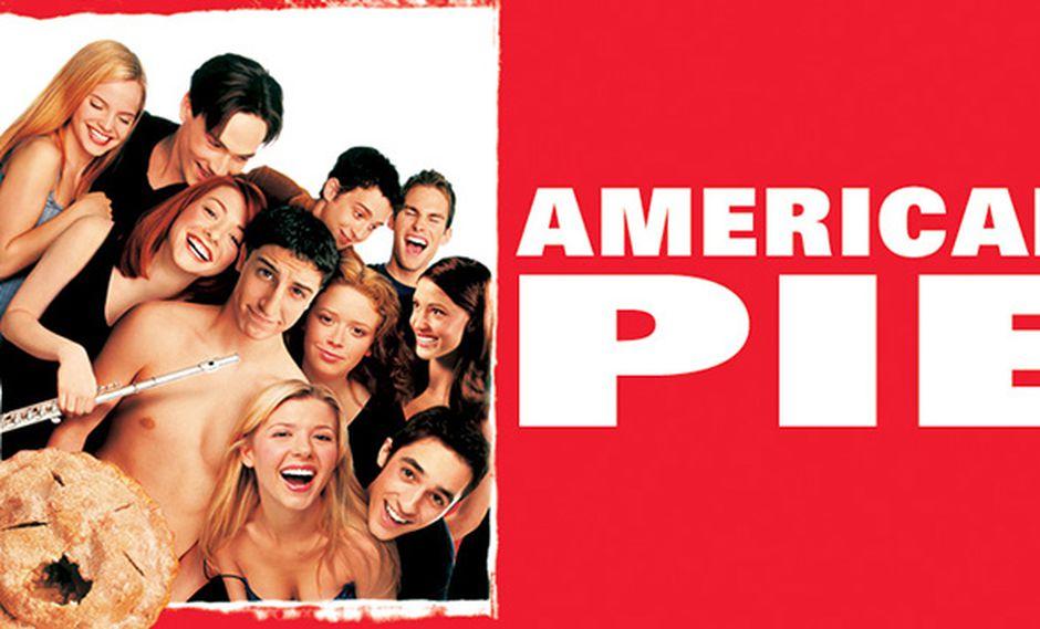 7 razones por las que 'American Pie' marcó nuestra adolescencia