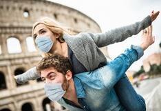 ¿Cuales son los cuidados para prevenir la COVID-19 si viaja?