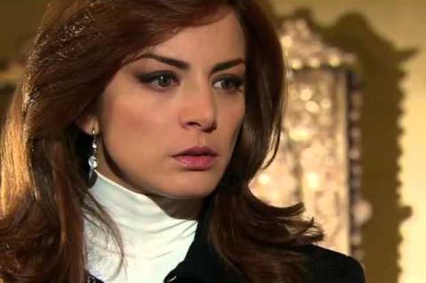 A Silvia Navarro es una de las actrices más reconocidas en el ambiente artístico en México  (Foto: Las Estrellas)