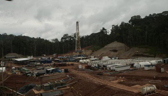ENERGÍA SE EXPANDE. El gas de Camisea llegará a nuevas regiones del sur del país. (Rafael Cornejo)