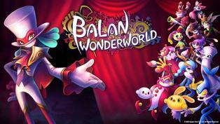 'Balan Wonderworld': Square Enix anuncia la fecha de lanzamiento del videojuego [VIDEO]