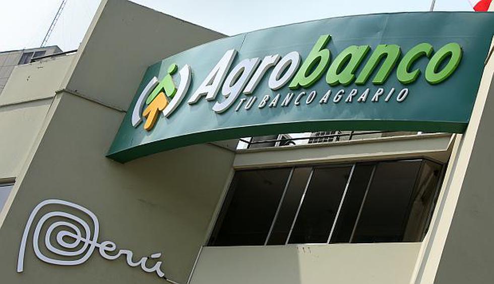Las deudas de Agrobanco superan los S/766 millones. (Foto: USI)