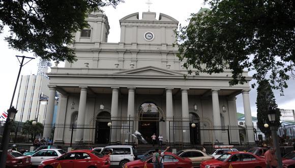 Según una investigación del diario El Observador, en la iglesia de Costa Rica hay 40 casos en investigación, de los que 13 son por abuso sexual. (AFP)