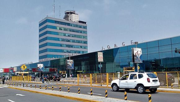 El nuevo aeropuerto dinamizará la economía en los próximos años, en su etapa de construcción y operación.