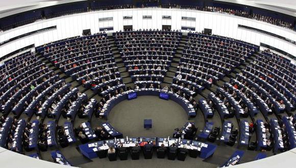 EXPECTATIVA. El 11 de diciembre el tratado comercial se debatirá en el pleno de la Eurocámaras. (Reuters)