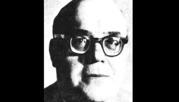 Ventura García Calderón nació en París, en 1886, por circunstancias extraordinarias de su familia. Sin embargo, su labor como escritor estuvo abocada al Perú.
