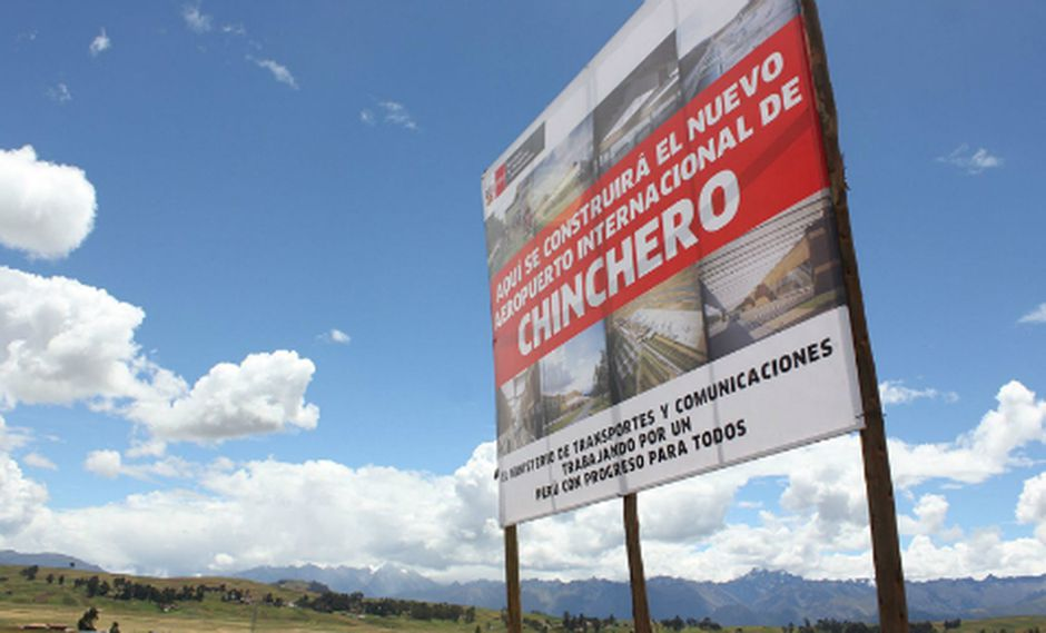 Shack sostuvo que la ciudadanía podrá revisar a través de la página web los informes periódicos de la obra. (Foto: Andina)